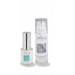 Duo Synergie Sublime Cream & Turquoise Serum