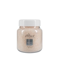 Bath salts - Silver - Repair