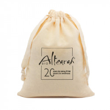 Altearah Eco-responsible Cotton Bag